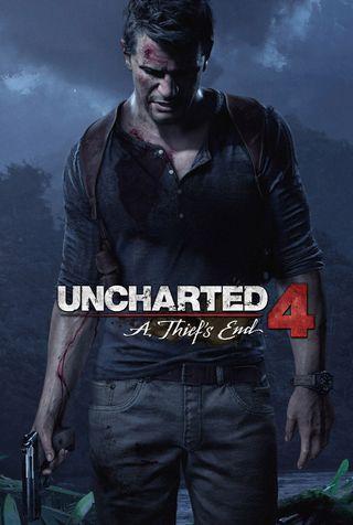 Обои на телефон неизведанный, конец, игры, uncharted 4, a thiefs end