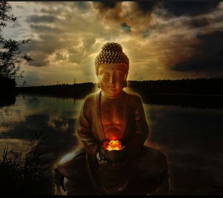 Обои на телефон религия, духовные, азия, buddhism 5, buddhism