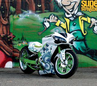 Обои на телефон ямаха, спорт, приятные, ок, мотоциклы, крутые, классные, зеленые, yamaha r1