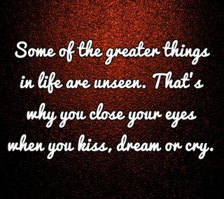 Обои на телефон чувства, приятные, поцелуй, поговорка, новый, мечта, любовь, крутые, жизнь, unseen, love, cry