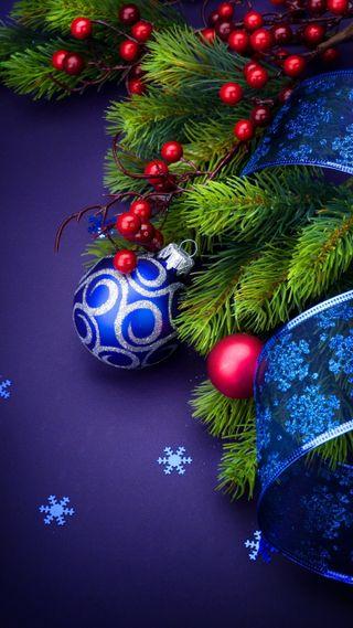 Обои на телефон украшения, украшение, рождество, безделушки