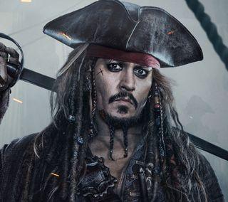 Обои на телефон пираты, карибсий, джек, воробей, jack sparrow