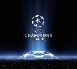 Обои на телефон чемпионы, футбольные, футбол, лига, uefa