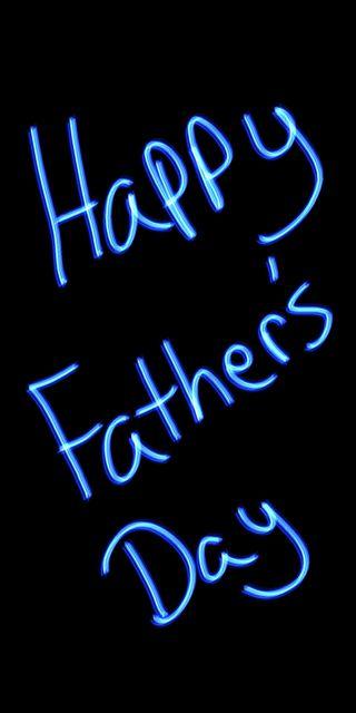 Обои на телефон отец, счастливые, поговорка, письмо, любовь, день, love, happy fathers day