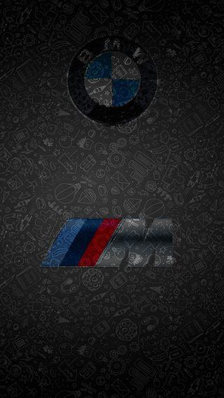Обои на телефон м4, логотипы, бмв, bmw