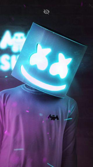 Обои на телефон зефир, музыка, логотипы