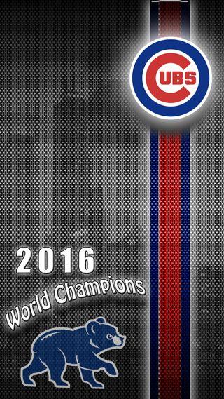 Обои на телефон чикаго, бейсбол, mlb, cubs, chicago cubs 2016, champs