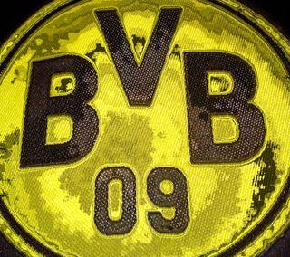 Обои на телефон футбольные, дортмунд, боруссия, bvb