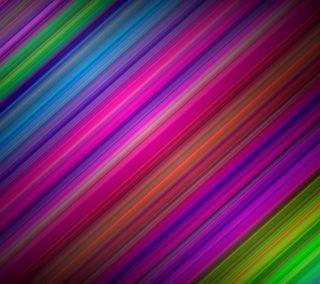 Обои на телефон градиент, радуга, красочные, абстрактные, transfusing, gradient by marika