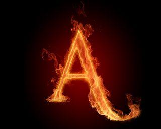 Обои на телефон слово, пламя, буквы, огонь, знаки, галактика, абстрактные, note, hd, galaxy, alphabet a
