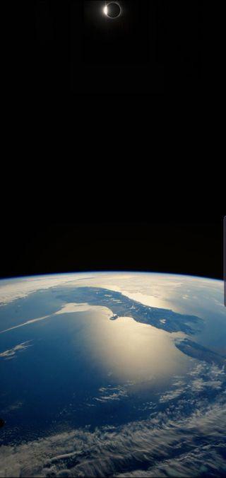 Обои на телефон мир, космос, земля, note 10 plus