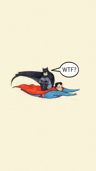 Обои на телефон super heroes, забавные, супер, бэтмен, супермен, герои