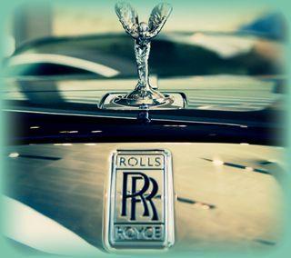 Обои на телефон роллс, естественные, винтаж, авто, vintage rolls royce