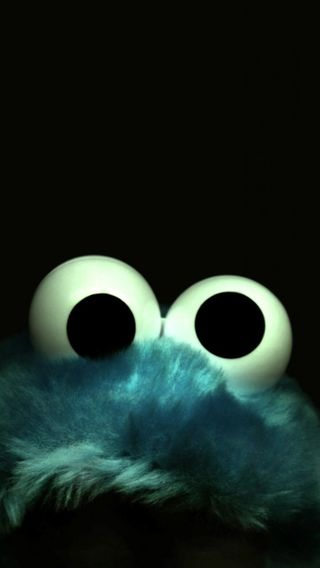 Обои на телефон глаза, monster, 3д, 3d