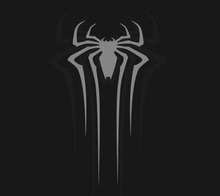 Обои на телефон человек паук, паук, логотипы, spider man