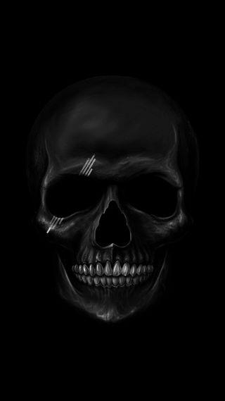 Обои на телефон сахар, черные, череп, хэллоуин, темные, паук, девушки, готические, spiders, scare, black skull