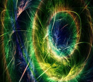 Обои на телефон павлин, цветные, стена, рокки, птицы, природа, новый, любовь, крыло, абстрактные, peacock wall hd, love