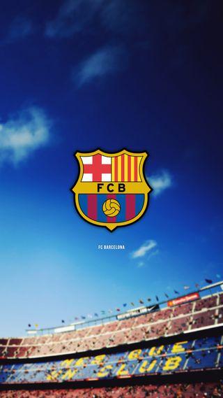 Обои на телефон футбольные клубы, барселона, футбол, barcelona fc