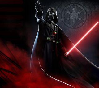 Обои на телефон световой меч, вейдер, звезда, дарт, господин, войны, skywalker