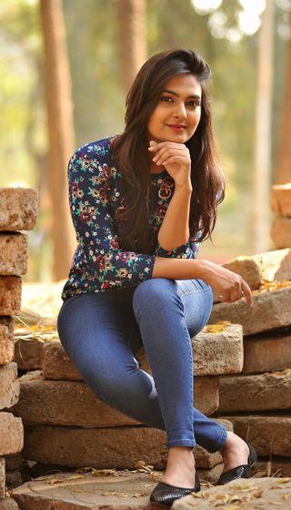Обои на телефон модели, актриса, neha deshpande, malayalam actress