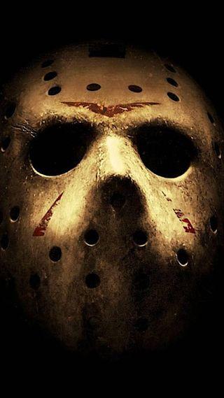 Обои на телефон джейсон, удивительные, маска, jasons  mask