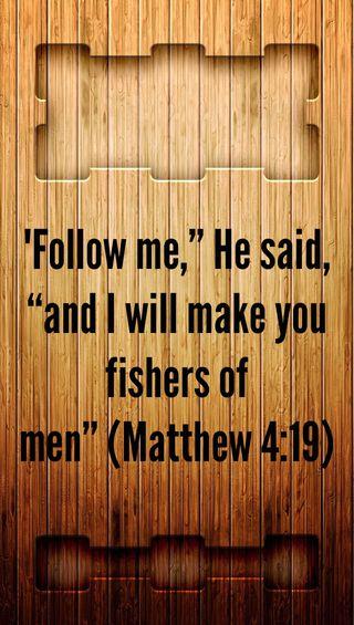 Обои на телефон библия, цитата, рыба, мормон, духовные, айфон, lds, iphone, fishers, bible quote