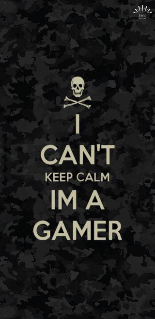 Обои на телефон камуфляж, спокойствие, геймер, keep calm