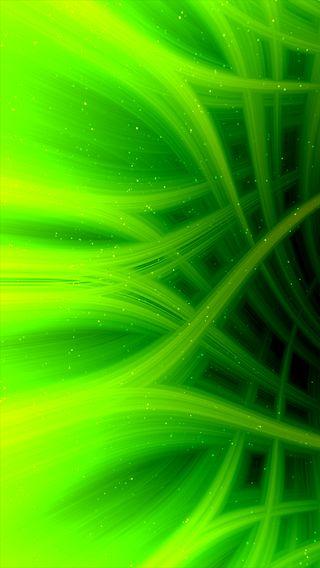 Обои на телефон ткани, натуральные, линии, космос, изгибы, зеленые, время, абстрактные, sparcles, fabric of time
