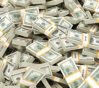 Обои на телефон доллары, бумага, деньги, богатые