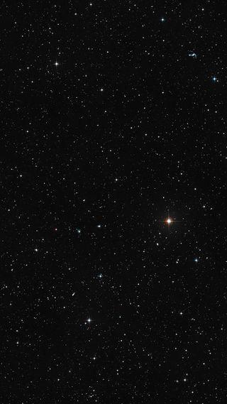 Обои на телефон черные, ночь, небо, космос, звезды
