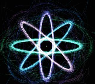 Обои на телефон ядерные, наука, цветные, свет, взрыв, lightbeam