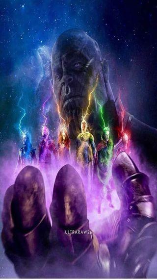 Обои на телефон танос, мстители, камни, война, бесконечность, infinity stones, hd