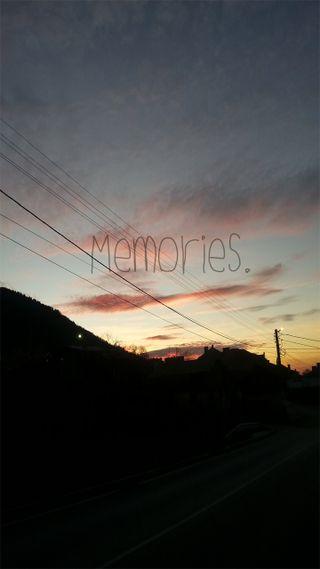 Обои на телефон депрессивные, хипстер, небо, закат, дорога, грустные, воспоминания, tumblr