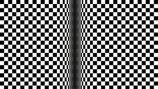 Обои на телефон иллюзии, линии, кубы, optical illusion
