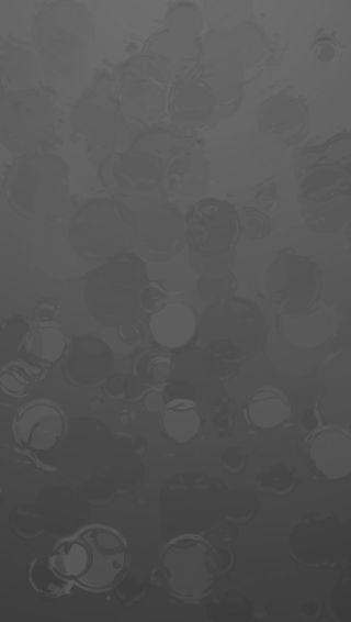 Обои на телефон точки, черные, темные, случайные, серые, дизайн, абстрактные, platter, dark splatter