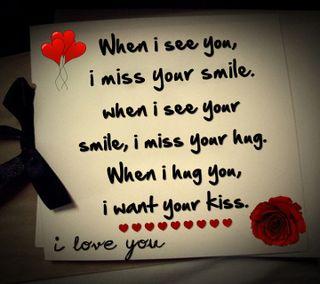 Обои на телефон сумасшедшие, ты, романтика, приятные, новый, милые, любовь, wanting, note, love, crazy about you
