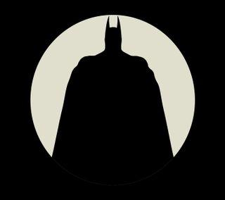 Обои на телефон тень, черные, темные, рыцарь, бэтмен