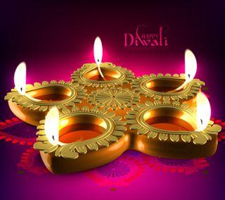 Обои на телефон фестиваль, счастливые, дивали, happy diwali, dewali