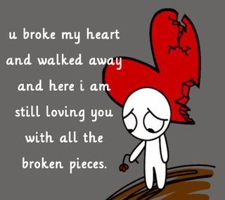 Обои на телефон эмо, сломанный, чувства, цветы, повредить, любовь, грустные, высказывания, боль, pieces, love