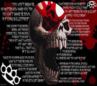 Обои на телефон палец, цитата, смерть, панч, knucklehead, five finger death punch, ffdp - quotes, ffdp, 5fdp