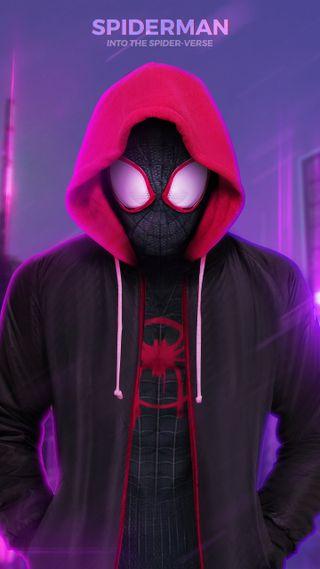 Обои на телефон человек паук, сони, марвел, sony, marvel