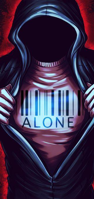 Обои на телефон смерть, рисунки, парень, одиночество, одинокий, грустные, аниме, абстрактные, hd, 4k