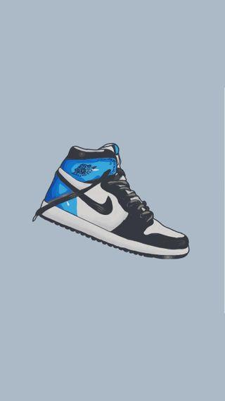 Обои на телефон обувь, найк, лил, джордан, городские, банда, sneaker, nike air jordan, nike air, nike, hd