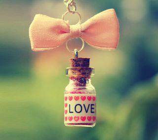 Обои на телефон бутылка, новый, милые, любовь, возлюбленные, love