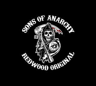 Обои на телефон харли, сыны анархии, сыны, лиса, анархия, jacks, clay