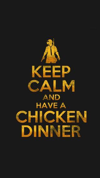 Обои на телефон спокойствие, пабг, keep, pubghd, pubg2019newyear, pubg hd keep calm, chickendinner