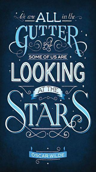 Обои на телефон великий, надежда, крутые, звезды, звезда, вдохновляющие, вдохновение, wilde, oscar