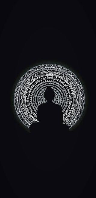 Обои на телефон шри, будда, load budhha sri lank, load buddha