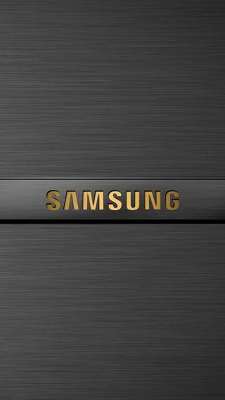 Обои на телефон грани, черные, самсунг, металл, логотипы, золотые, галактика, samsung, s8, s7, s6, galaxy, 2017