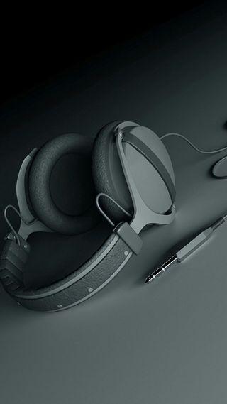 Обои на телефон наушники, эпл, цифровое, темные, приятные, оригинальные, материал, абстрактные, hd, beutifull, apple